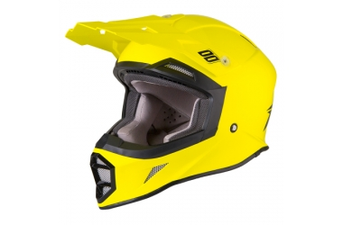 Kask cross SHOT Racing Striker fluo